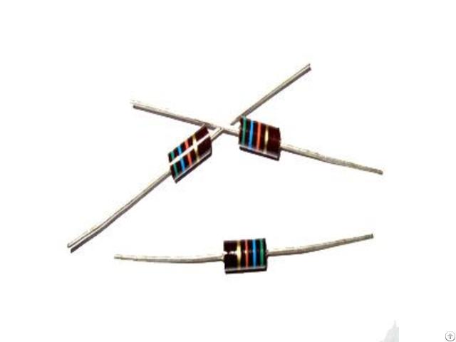 Sei Resistors