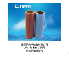 Wholesale China Factory Electrical Insulation Silicone Fiberglass Fabric Cloth