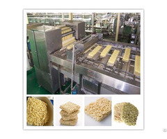 Instant Noodles Production Line