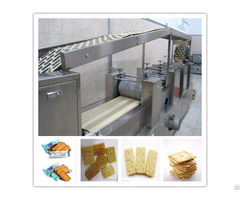 Biscuit Making Machine