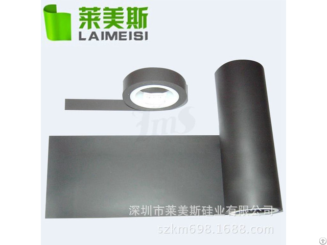 Silicone Thin Membrane Sheet Press For Vacuum