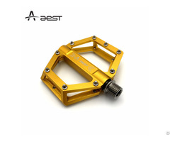 Mountain Titanium Bike Pedals