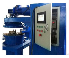 Tez 10f Automatic Mixer Without Heating