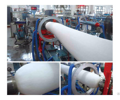 No Wave Epe Foam Sheet Production Line