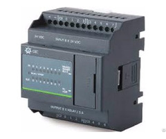 Base With Digital Inputs And 8 Relay Outputs Pc10bd16001d1