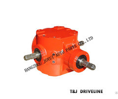 Agriculture Gearbox For Farm Tractors Parts