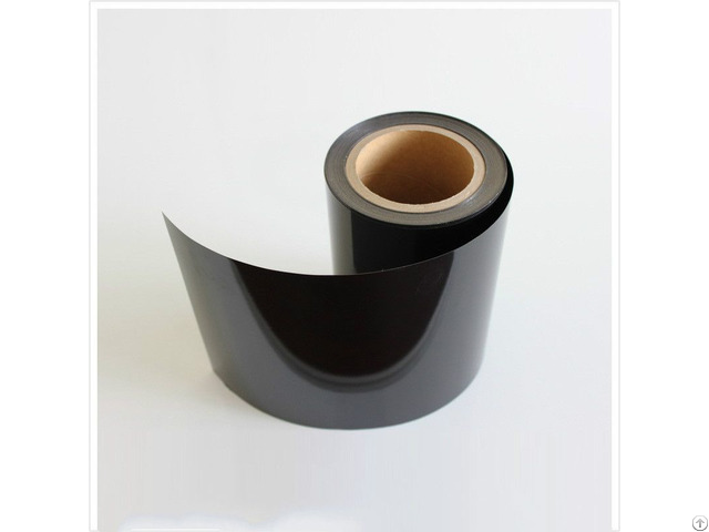 Natural Flexible High Thermal Conductive Modulus Graphite Film Roll