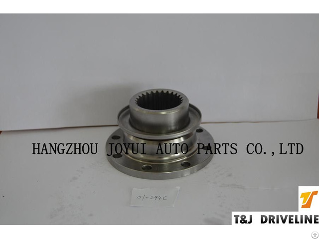 Companion Flange 01 294c For Benz Truck Parts