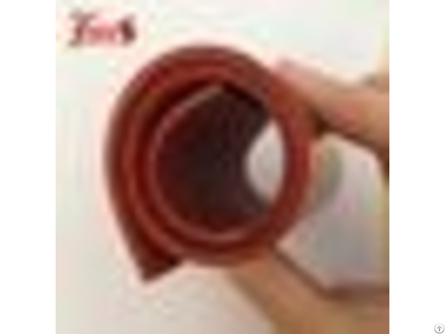 High Quality Anti Slip Thin Thermal Conductive Silicon Rubber Sheet With Best Price