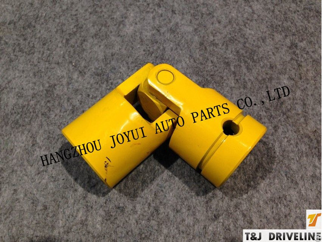 Flange Coupling For Industrial Machinery