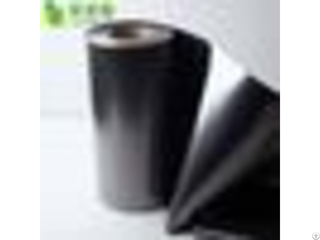 High Temperature Black Esd Anti Static Rubber Sheet For Thermal Head