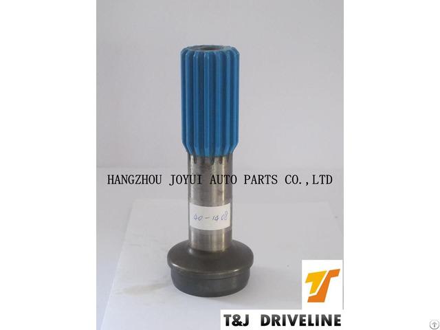 Spline Shaft 40 1408 For Truck Parts