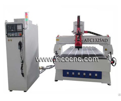 Linear Type Atc Auto Tool Changer Cnc Router Machine Kit Atc1325ad