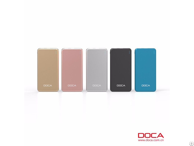 Real Capacity 5000mah Power Bank Manufacturer Dual Usb Mobile Phone Charger Outdoor