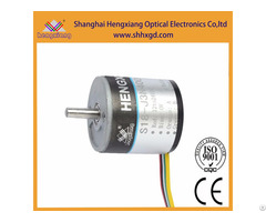 Hengxiang S18 Mini Encoder Diameter 18mm Solid Shaft 2 5mm Used In Robot