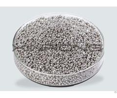 4n 5n Indium Pellet Ball Granule