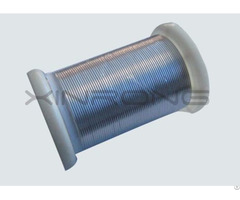 High Quality Indium Wire On Salew