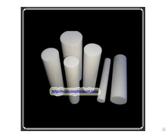 Ptfe Extruded Molded Rod Bar Factory
