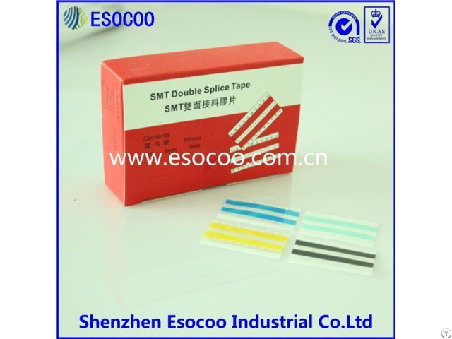 Smt Double Splice Tape 8mm In Shezhen