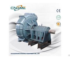 High Chromium Iron Dredging Pump