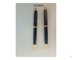 Luxury Metal Ballpoint Pretty Good Roller Pen Jf20056
