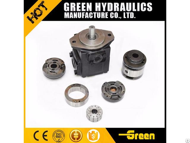 T6 T7 Series Hydraulic Vane Pump