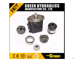 T6 T7 Series Hydraulic Vane Pump