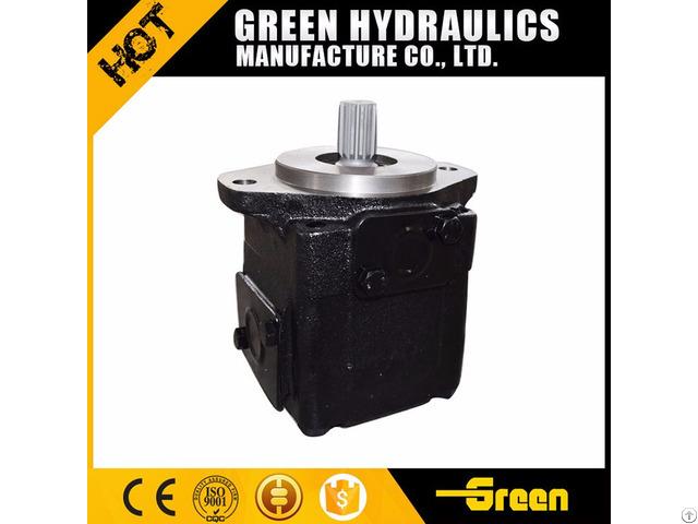 Denison T6c T6d T6e Series Hydraulic Vane Pump