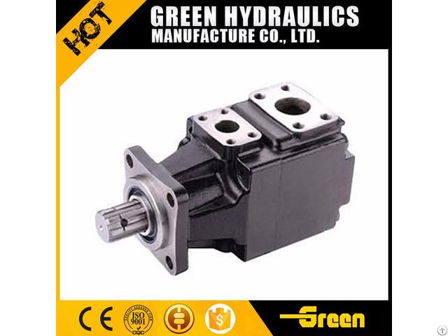 Denison T6 Series Vane Pump Cartridge Hydraulic Parts