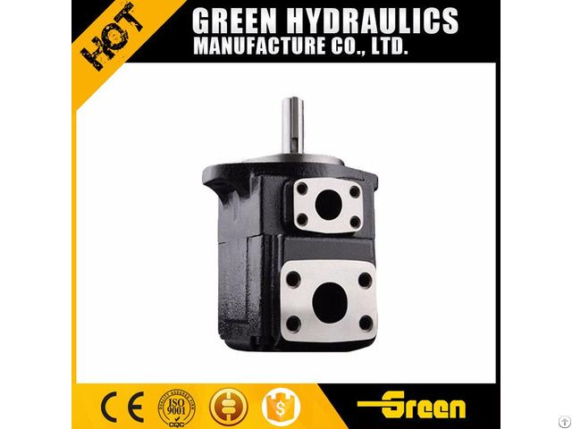 T6c T6d T6e Triple Vane Pump Hydraulic Parts