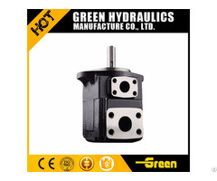 T6c T6d T6e Triple Vane Pump Hydraulic Parts