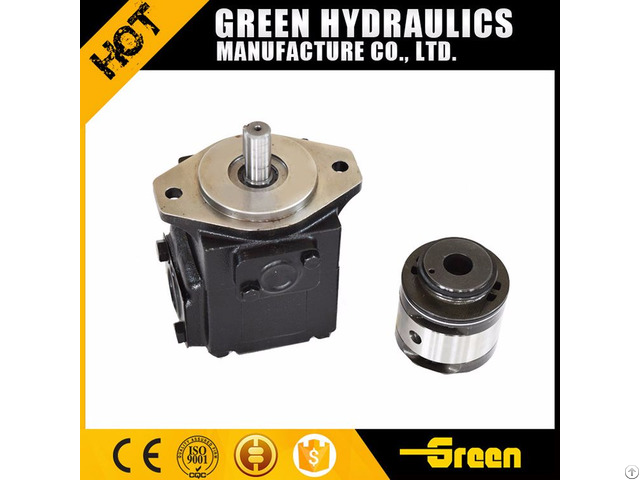 T6c T6d Series Hydraulic Vane Pump Replacement Parts