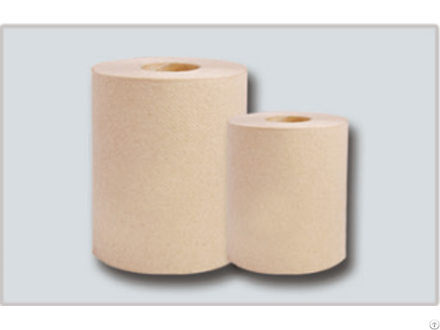 Harwound Roll Towel