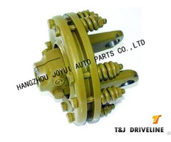 Friction Torque Limiter For Pto Shaft
