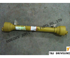 Pto Drive Shaft For Tractor Parts