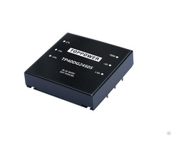 Wide Input Voltage Dcdc Converters