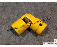 Coupling For Industrial Machinery