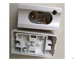 Pc Material S14d Lamp Holder