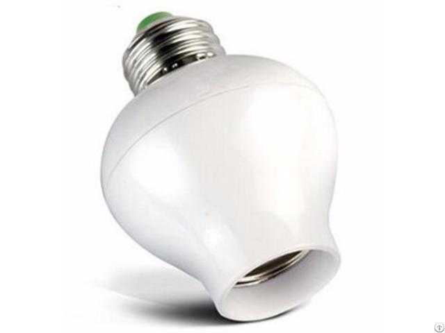 E27 Lamp Converter Led Bulb Adapter