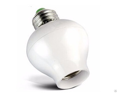 E27 Lamp Converter Led Bulb Adapter