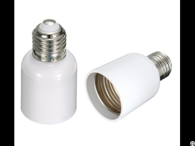 Lamp Holder Adapter E27 To E40 Socket For Led