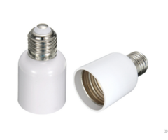 Lamp Holder Adapter E27 To E40 Socket For Led
