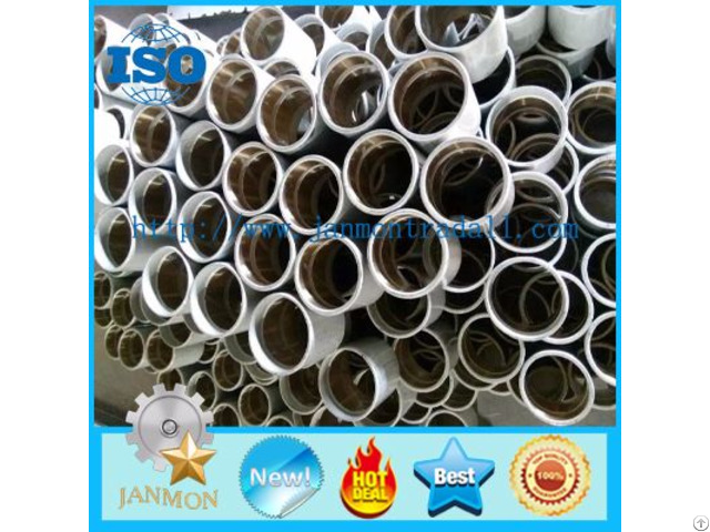 Sell Tin Plated Bushings Steel Bush Sliding Bearing