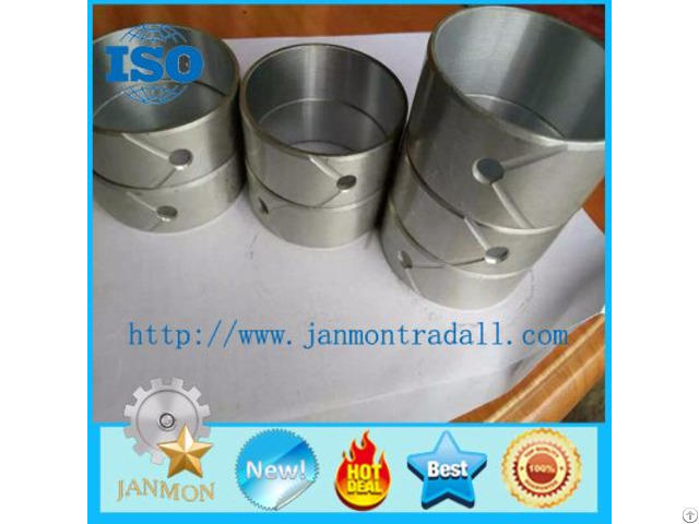 Sell Tin Plated Bushes Auto Bush Bimetal Bushing
