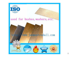 Sell Bimetalic Tapes Bimetallic Strips Bimetal Tape Bi Metal Strip