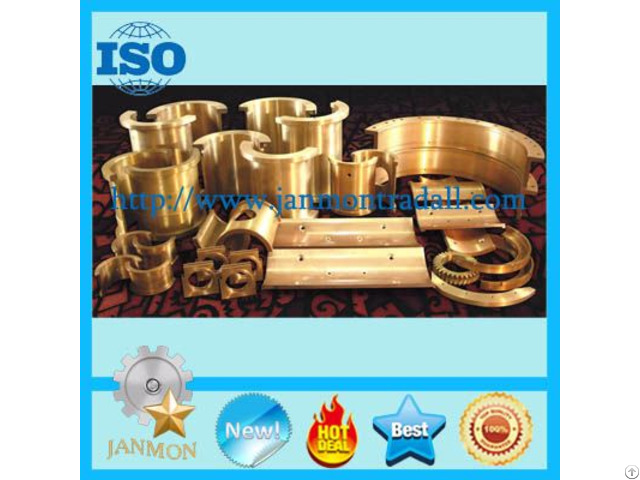 Crankshaft Bearing Bushes Engine Bearings