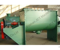 Jct Dry Powder Mixer