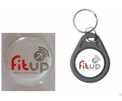Printed 3d Epoxy Resin Stickers In Keychains Earphones Decoration