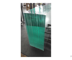 Fencing Tempered Glass