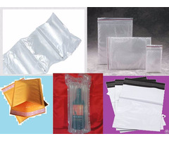 Air Inflation Bags Cushion Dunnage Protective Packaging